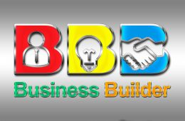 Bob's Business Builder