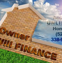 PRIVATE FINANCING